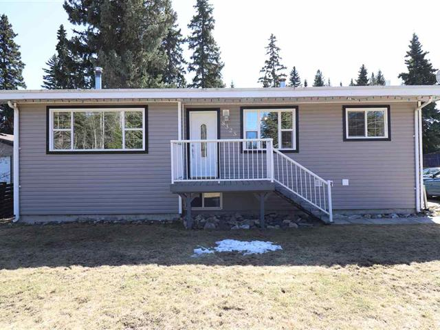 House for sale in Western Acres, Prince George, PG City South, 8325 Corral Road, 262592290 | Realtylink.org