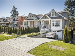House for sale in White Rock, South Surrey White Rock, 15498 Russell Avenue, 262590575   Realtylink.org