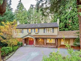 House for sale in Queens, West Vancouver, West Vancouver, 1945 Rosebery Avenue, 262589197   Realtylink.org