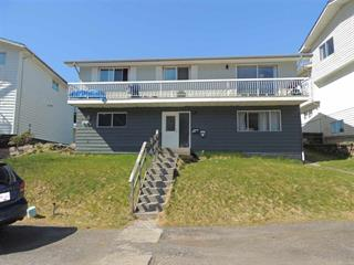 Duplex for sale in Prince Rupert - City, Prince Rupert, Prince Rupert, 1304-1306 Omineca Avenue, 262589098 | Realtylink.org