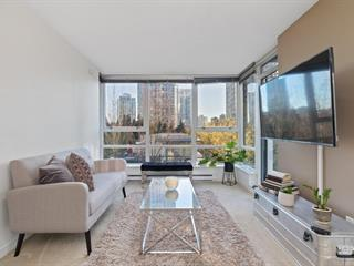 Apartment for sale in Yaletown, Vancouver, Vancouver West, 510 928 Beatty Street, 262588228   Realtylink.org