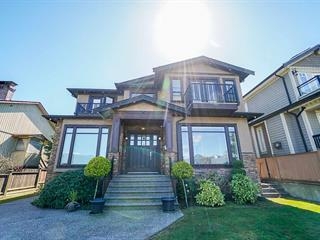 House for sale in Vancouver Heights, Burnaby, Burnaby North, 4070 Edinburgh Street, 262588833 | Realtylink.org