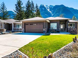 House for sale in Hope Kawkawa Lake, Hope, Hope, 65728 Valley View Place, 262588024 | Realtylink.org