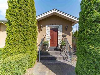 1/2 Duplex for sale in Forest Glen BS, Burnaby, Burnaby South, 5490 Forglen Drive, 262588217 | Realtylink.org