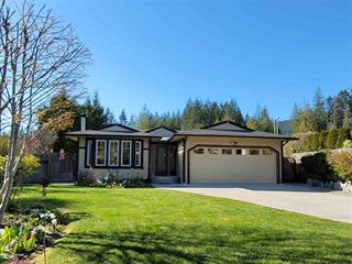 House for sale in Gibsons & Area, Gibsons, Sunshine Coast, 1258 Marion Place, 262588830 | Realtylink.org