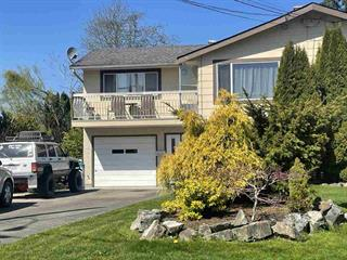 1/2 Duplex for sale in Chilliwack E Young-Yale, Chilliwack, Chilliwack, 2 9622 Paula Crescent, 262589625 | Realtylink.org
