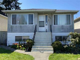 House for sale in Hastings, Vancouver, Vancouver East, 865 Nanaimo Street, 262589563 | Realtylink.org