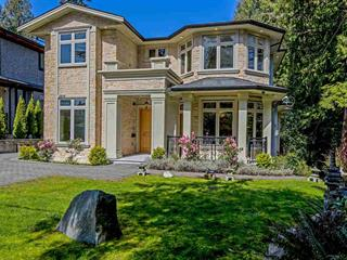 House for sale in Ambleside, West Vancouver, West Vancouver, 1819 Fulton Avenue, 262588506 | Realtylink.org