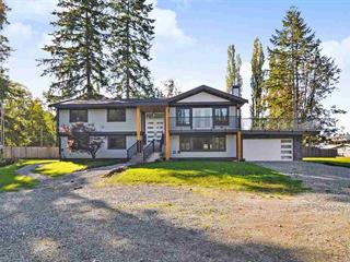 House for sale in Campbell Valley, Langley, Langley, 555 224 Street, 262587187 | Realtylink.org