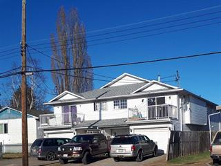 Duplex for sale in VLA, Prince George, PG City Central, 2138-2142 Upland Street, 262567231 | Realtylink.org
