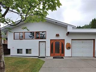 House for sale in Pinewood, Prince George, PG City West, 4189 Morgan Crescent, 262588625 | Realtylink.org