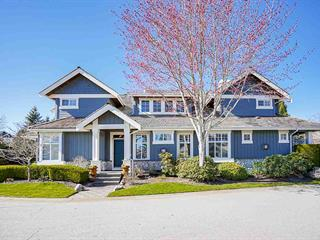 Townhouse for sale in Morgan Creek, Surrey, South Surrey White Rock, 81 15715 34 Avenue, 262587120 | Realtylink.org