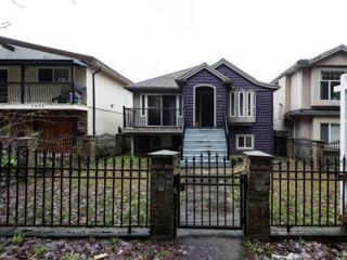 House for sale in Killarney VE, Vancouver, Vancouver East, 5891 Boundary Road, 262588438 | Realtylink.org