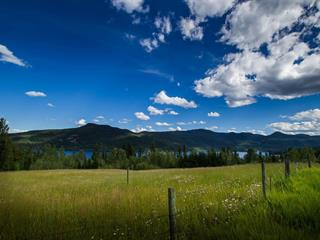 Lot for sale in Canim/Mahood Lake, Canim Lake, 100 Mile House, Lot 19 Canim View Road, 262587312 | Realtylink.org