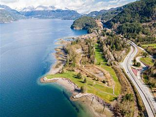 Lot for sale in Furry Creek, West Vancouver, Lot 15 304 Furry Creek Drive, 262588730 | Realtylink.org