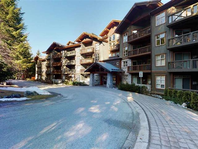 Apartment for sale in Benchlands, Whistler, Whistler, 327 4660 Blackcomb Way, 262589809   Realtylink.org