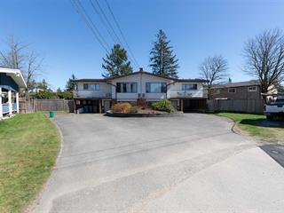 Duplex for sale in Abbotsford West, Abbotsford, Abbotsford, 2080-2082 Sherwood Crescent, 262589011 | Realtylink.org