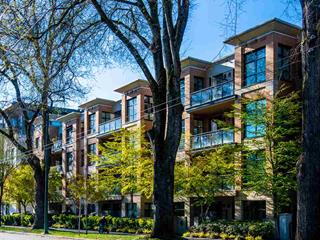 Apartment for sale in Kitsilano, Vancouver, Vancouver West, 408 2065 W 12th Avenue, 262589734 | Realtylink.org