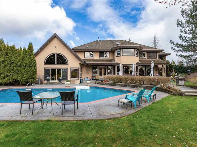 House for sale in North Meadows PI, Pitt Meadows, Pitt Meadows, 14567 Charlier Road, 262589763 | Realtylink.org