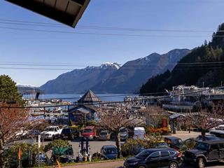 Apartment for sale in Horseshoe Bay WV, West Vancouver, West Vancouver, 202 6688 Royal Avenue, 262589874   Realtylink.org