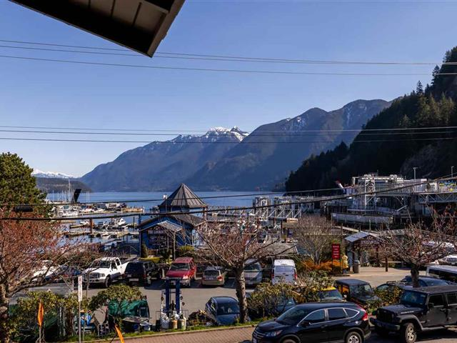 Apartment for sale in Horseshoe Bay WV, West Vancouver, West Vancouver, 202 6688 Royal Avenue, 262589874 | Realtylink.org