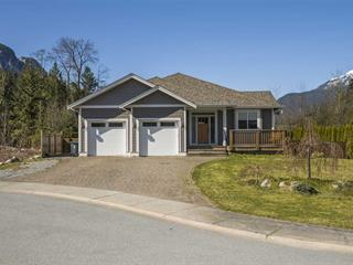 House for sale in Valleycliffe, Squamish, Squamish, 1000 Ash Place, 262589944   Realtylink.org