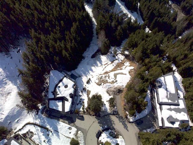 Lot for sale in Bayshores, Whistler, Whistler, 2946 Heritage Peaks Trail, 262589955 | Realtylink.org