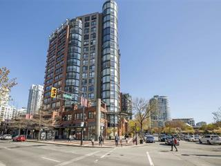 Apartment for sale in Yaletown, Vancouver, Vancouver West, 3e 199 Drake Street, 262588681   Realtylink.org