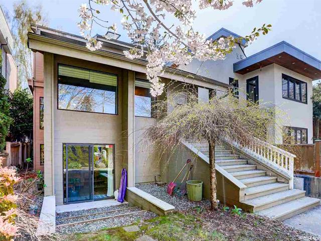 House for sale in Dunbar, Vancouver, Vancouver West, 4048 W 17th Avenue, 262586066 | Realtylink.org