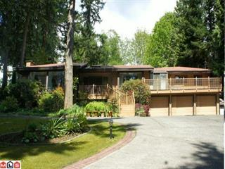 House for sale in Panorama Ridge, Surrey, Surrey, 12677 Southridge Drive, 262589549 | Realtylink.org