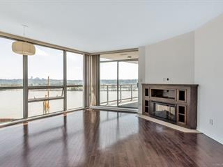 Apartment for sale in Quay, New Westminster, New Westminster, 1408 14 Begbie Street, 262589505 | Realtylink.org