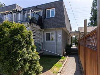 Townhouse for sale in West Central, Maple Ridge, Maple Ridge, 13 21555 Dewdney Trunk Road, 262588703 | Realtylink.org