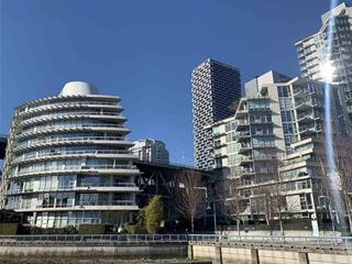 Apartment for sale in Yaletown, Vancouver, Vancouver West, 1001 628 Kinghorne Mews, 262586175   Realtylink.org