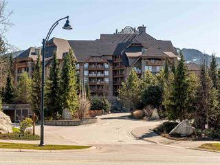 Apartment for sale in Benchlands, Whistler, Whistler, 264 4591 Blackcomb Way, 262589002 | Realtylink.org