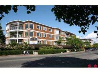 Apartment for sale in White Rock, South Surrey White Rock, 209 15233 Pacific Avenue, 262588344 | Realtylink.org