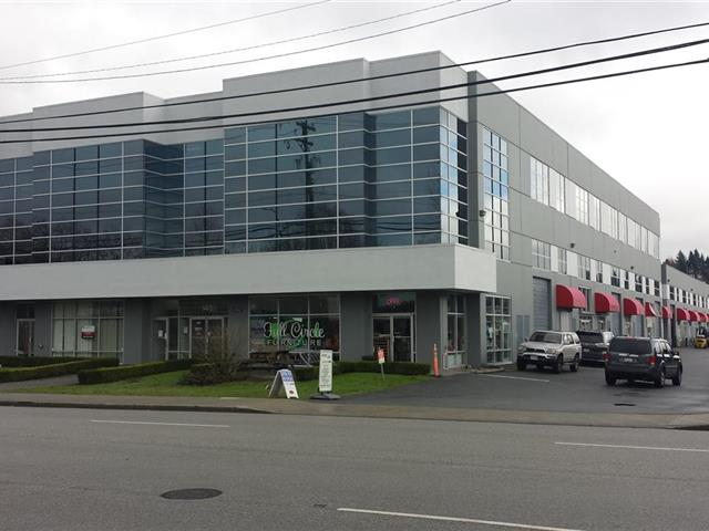 Office for lease in Maillardville, Coquitlam, Coquitlam, 201 145 Schoolhouse Street, 224942810 | Realtylink.org