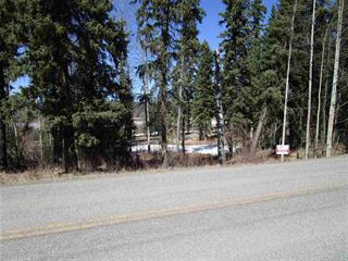 Lot for sale in Horse Lake, 100 Mile House, Lot 8 Horse Lake Road, 262588915 | Realtylink.org