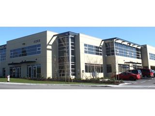 Office for lease in Lake City Industrial, Burnaby, Burnaby North, 105 4238 Lozells Avenue, 224942823 | Realtylink.org