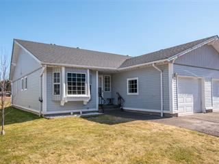 Townhouse for sale in Smithers - Town, Smithers, Smithers And Area, 38 1205 Montreal Street, 262589026 | Realtylink.org