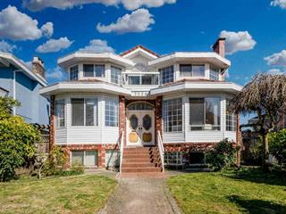 House for sale in Fraserview VE, Vancouver, Vancouver East, 7138 Clarendon Street, 262588801 | Realtylink.org