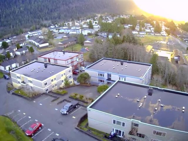 Apartment for sale in Prince Rupert - City, Prince Rupert, Prince Rupert, 304 1266 Summit Avenue, 262585623 | Realtylink.org