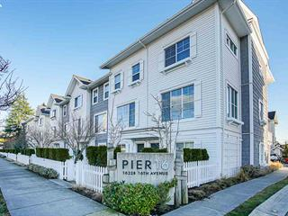 Townhouse for sale in King George Corridor, Surrey, South Surrey White Rock, 7 16228 16 Avenue, 262588393 | Realtylink.org