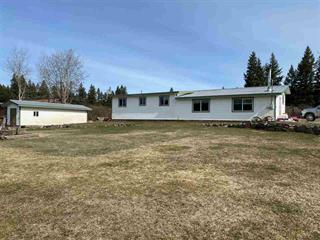 Manufactured Home for sale in Williams Lake - Rural East, 150 Mile House, Williams Lake, 3241 Hinsche Road, 262589120 | Realtylink.org