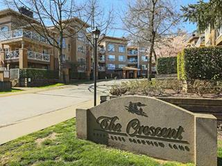 Apartment for sale in Central Pt Coquitlam, Port Coquitlam, Port Coquitlam, 315 2559 Parkview Lane, 262588791 | Realtylink.org
