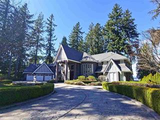 House for sale in Elgin Chantrell, Surrey, South Surrey White Rock, 12855 Crescent Road, 262588858 | Realtylink.org