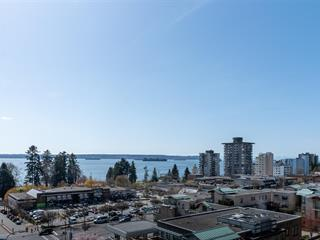 Apartment for sale in Ambleside, West Vancouver, West Vancouver, 802 588 16th Street, 262588948 | Realtylink.org