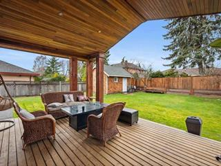 House for sale in Sunnyside Park Surrey, Surrey, South Surrey White Rock, 14955 20 Avenue, 262586064 | Realtylink.org