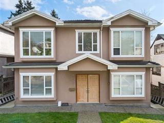 House for sale in Fraserview VE, Vancouver, Vancouver East, 1776 E 64th Avenue, 262588615 | Realtylink.org