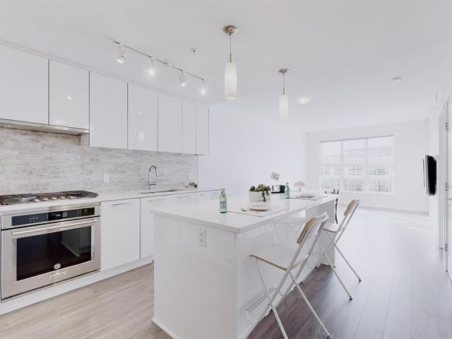 Apartment for sale in West Cambie, Richmond, Richmond, 416 9500 Tomicki Avenue, 262570219   Realtylink.org