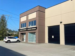 Industrial for lease in Cloverdale BC, Surrey, Cloverdale, 207 208-5511 192 Street, 224939710 | Realtylink.org